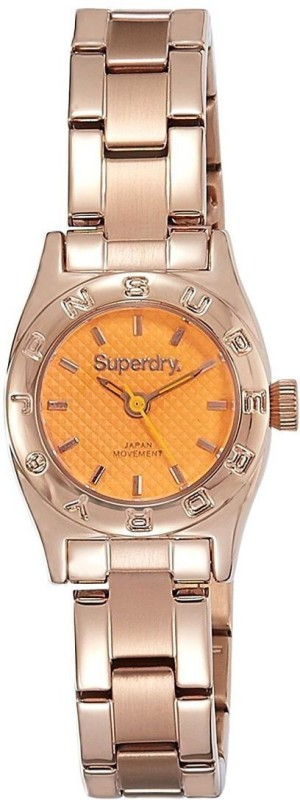 Superdry SYL158ORGM Women's Watch