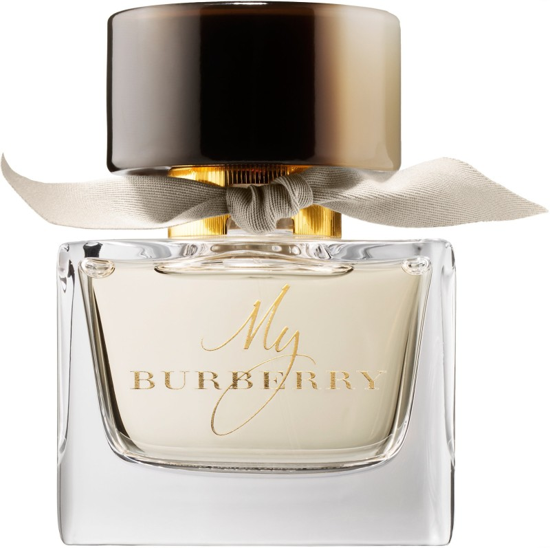 Burberry My_Burberry edt women perfume Eau de Toilette - 90 ml(For Women)