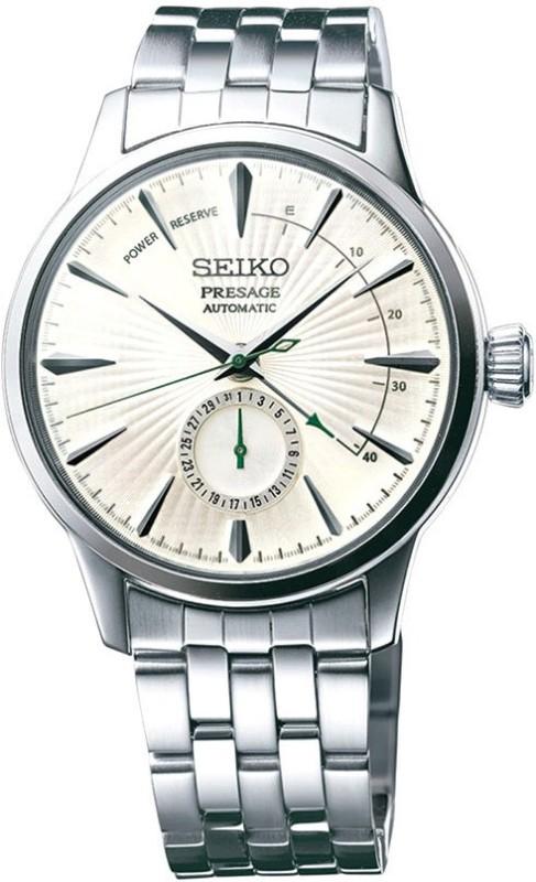 Seiko SSA341J1 Watch - For Men