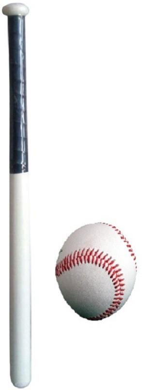 VENOM (MODEL : 1441) WITH 1 BASEBALL Willow Baseball Bat(32.5 inch, 1 kg)