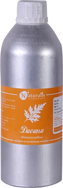 Naturalis 1 Pure Davana Essential Oil - 250ml(250 ml)