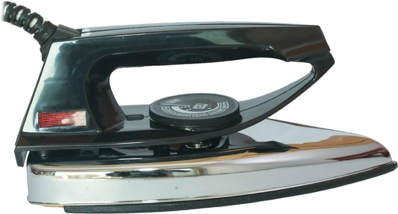 Aladdin Shoppers Gama 750W Dry Iron(Black)