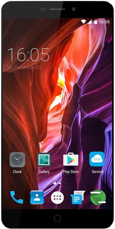 Elephone P9000 (Black, 32 GB)(4 GB RAM)
