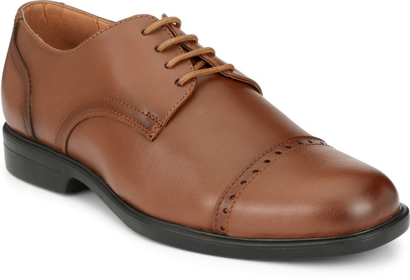 Delize Driving Shoes For Men(Tan)