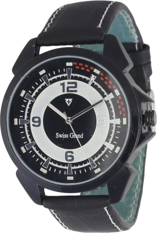 Swiss Grand SG1237 Men's Watch image