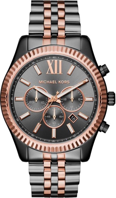 Michael Kors MK8561 Watch - For Men