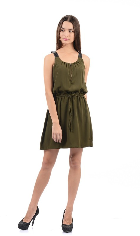 126b6dcdce Flying Machine Women Dresses Price List in India 12 July 2019 ...