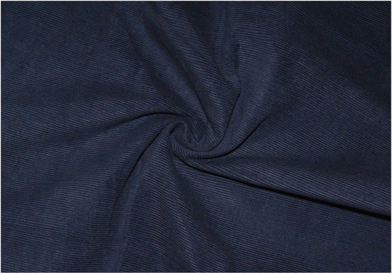 V WALKERS Corduroy Striped Trouser Fabric(Un-stitched)