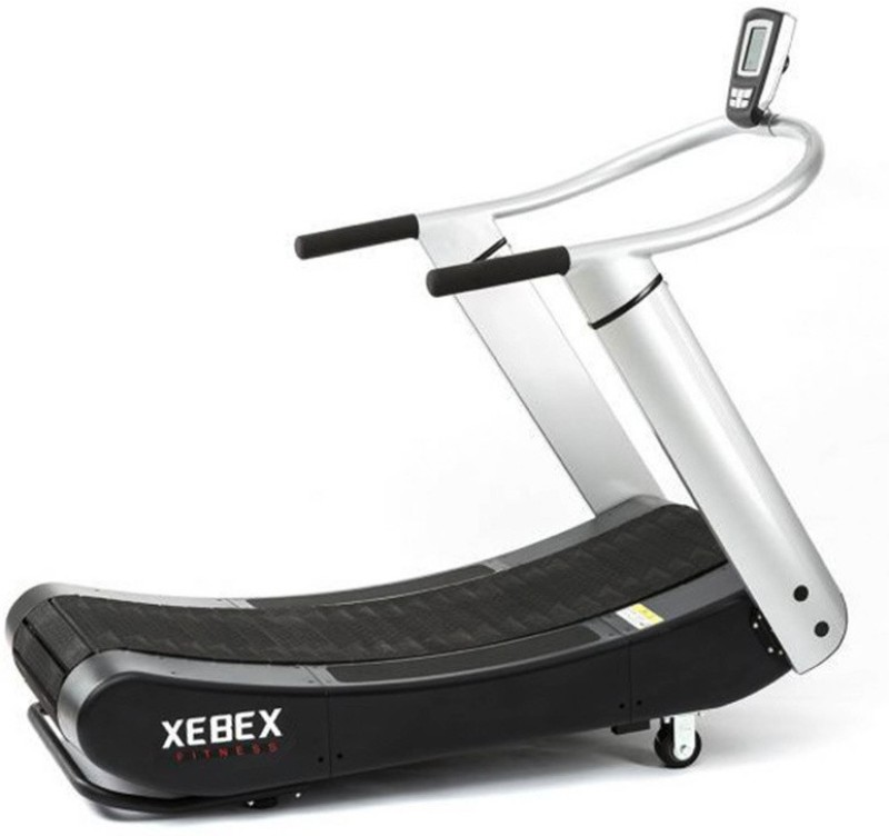 Afton XEBEX CURVE TREADMILL Treadmill