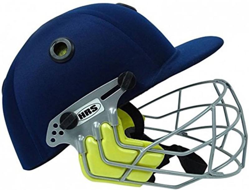 HRS Tournament Cricket Cricket Helmet(Multicolor)