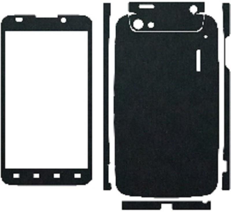 joinkart 995 ALCATEL 995 Mobile Skin(Black matte)