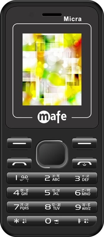 Mafe Micra(Black) image