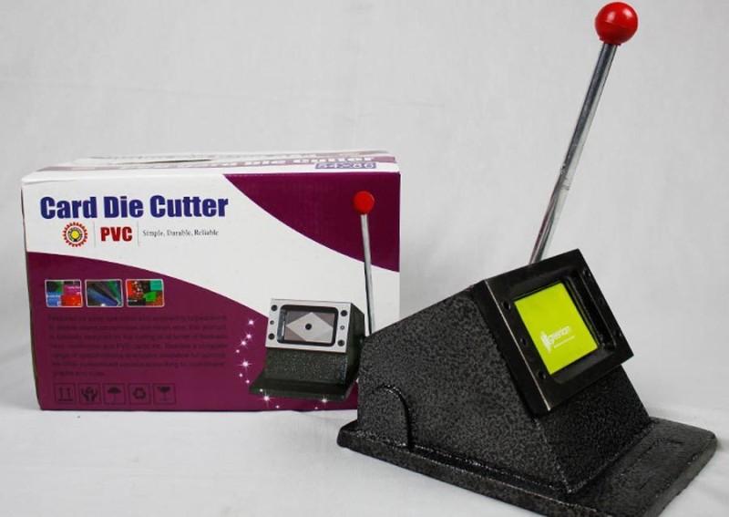 S-tech ID CARD CUTTER Photo Die Cutter