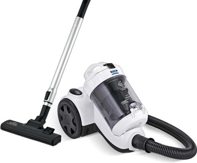 Kent ksl-153 Dry Vacuum Cleaner(Black)