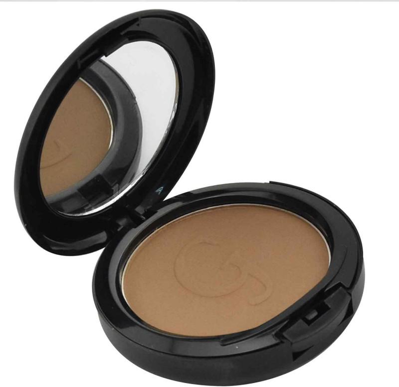 GlamGals Face Stylist Compact - 20 g(Dark Choco)