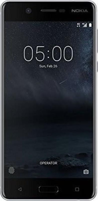 Nokia 5/ (Silver, 16 GB)(2 GB RAM)