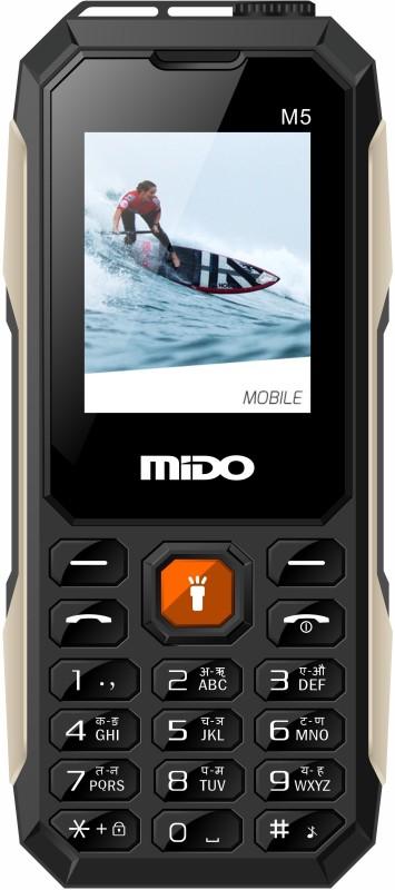 mido-m5green