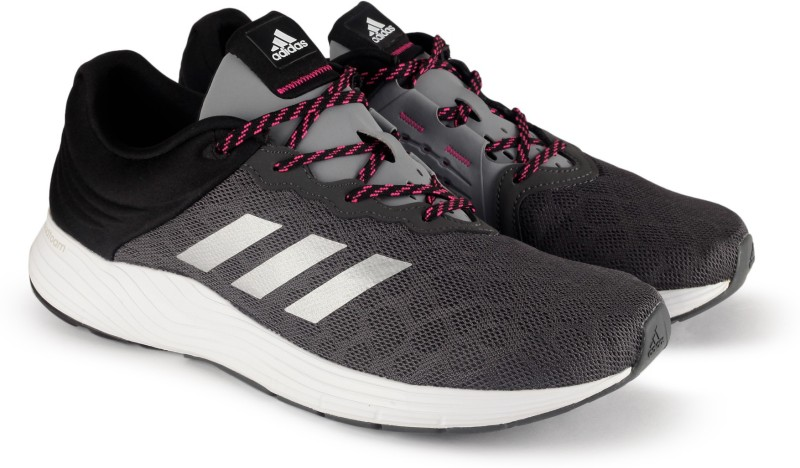ADIDAS FLUIDCLOUD W Running shoes For Women(Black, Grey)