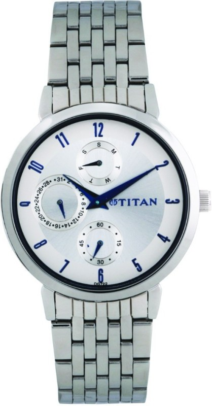 Titan 2569SM03 Neo Women's Watch image