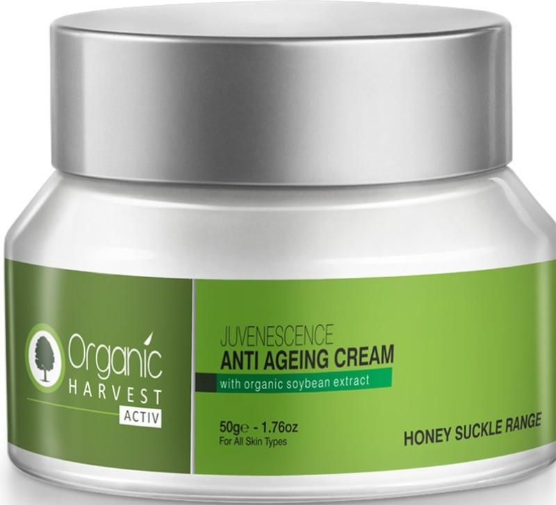 Organic Harvest Cream (AR) - Anti Ageing(10 g)