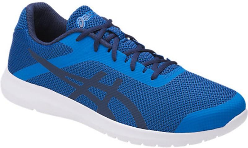 Asics Fuzor 2 Walking Shoes For Men(Blue, Navy, White)
