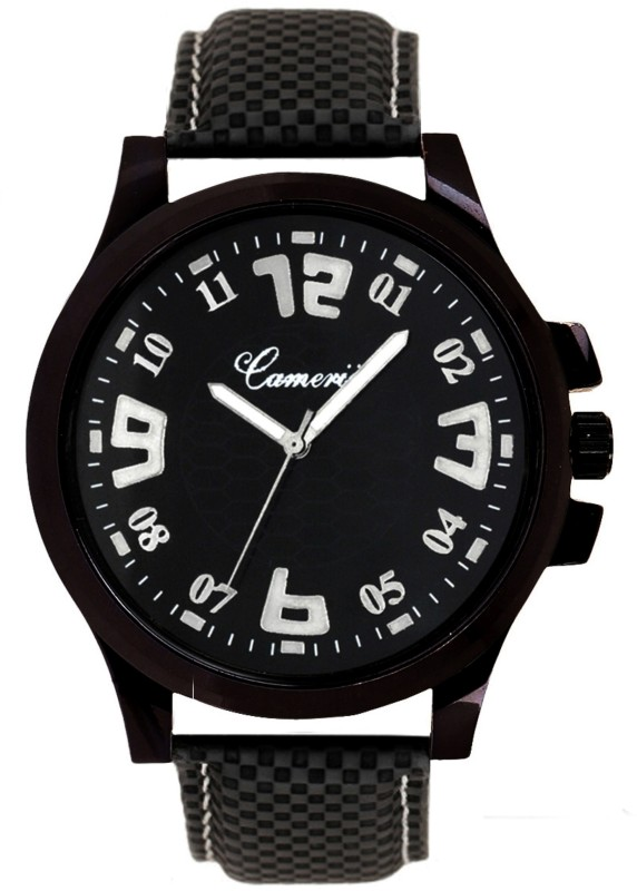 Camerii WC35SB_ae Elegance Men's Watch image