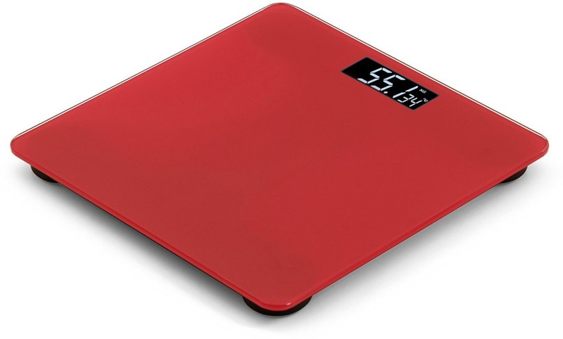 weightrolux AL-650-RED Weighing Scale(Red)