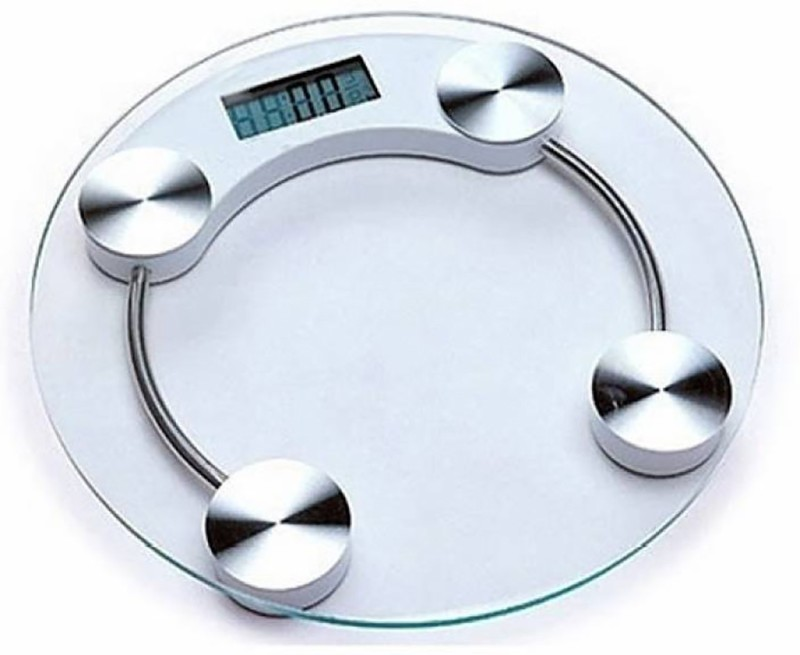 Shrines weight scale Weighing Scale(White)
