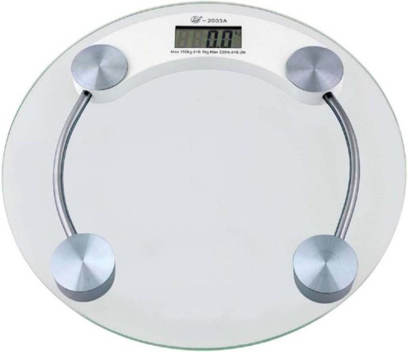 Heyan Digital Personal Weighing Scale(Glass)