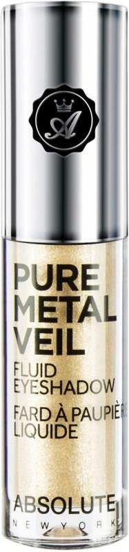 Absolute Pure Metal Veil Fluid Eyeshadow 1.5 ml(Trust Fund)