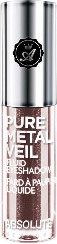 Absolute Pure Metal Veil Fluid Eyeshadow 1.5 ml(Jeweled Java)