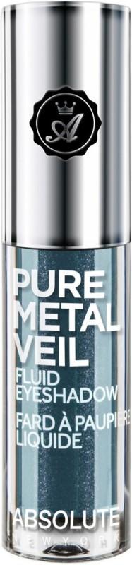 Absolute Pure Metal Veil Fluid Eyeshadow 1.5 ml(Cruising)