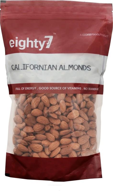 Eighty7 California Almonds Almonds(900 g)