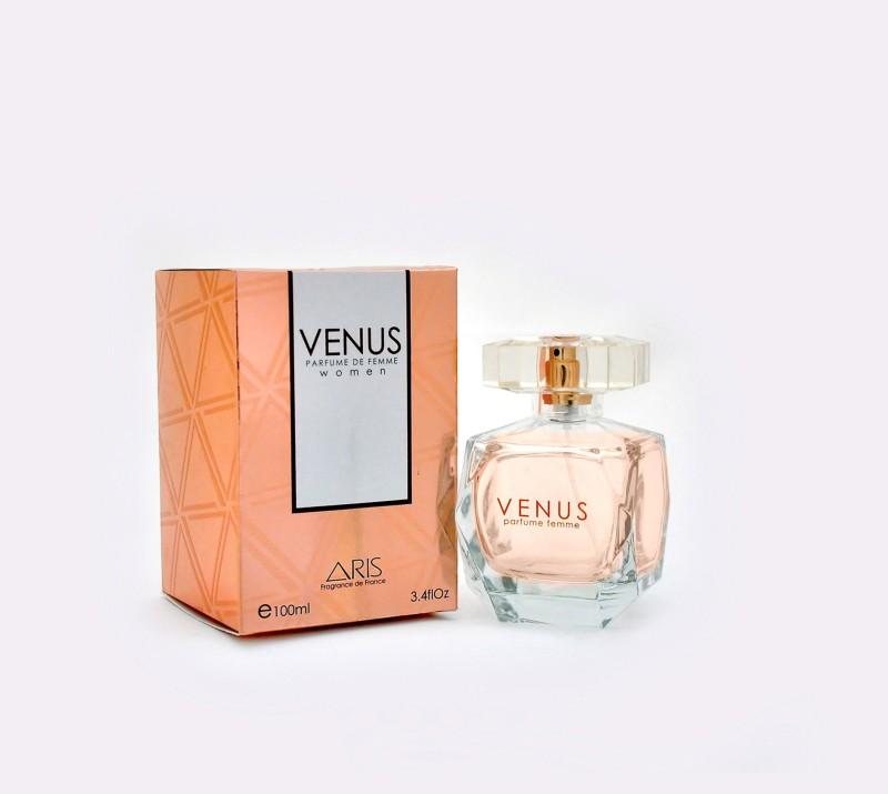 ARIS VENUS Eau de Parfum  -  100 ml(For Women)