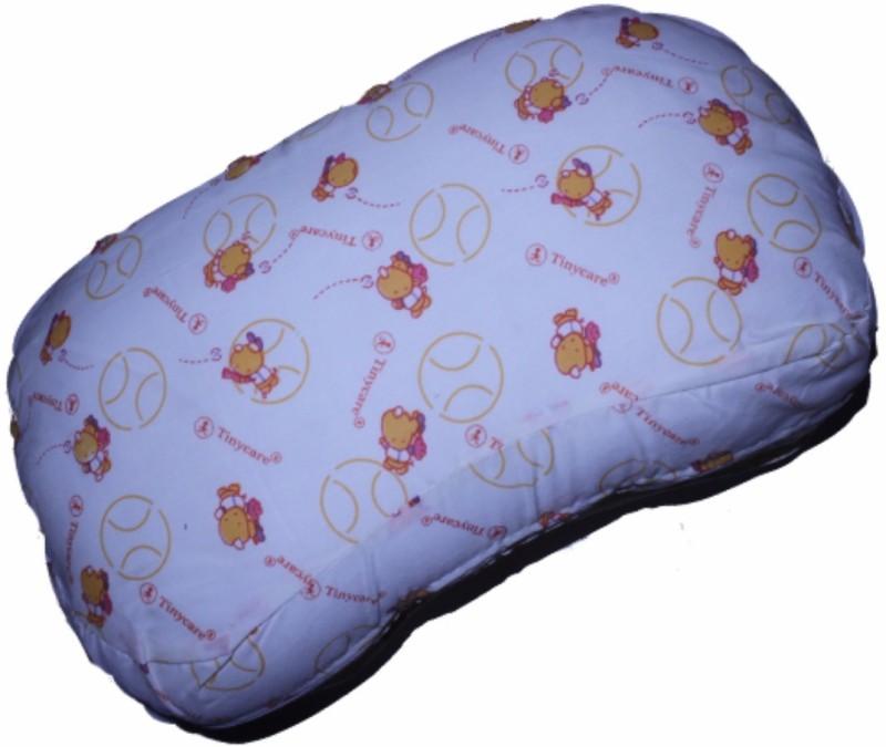 TINY CARE Self Design Feeding/Nursing Pillow(Multicolor)