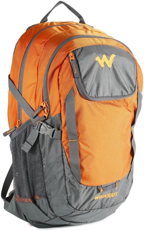 Wildcraft Annapurna 20 Rucksack - 20 L(Orange)