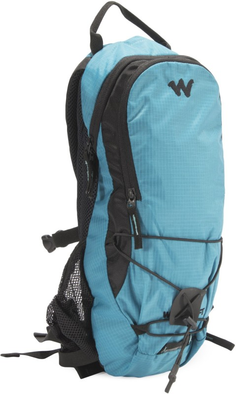 Wildcraft Annapurna 5 Rucksack - 5 L(Blue)