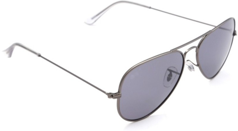stylefiestafashion Aviator Sunglasses(Grey)