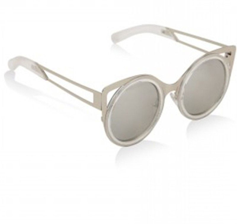 stylefiestafashion Cat-eye Sunglasses(Grey)