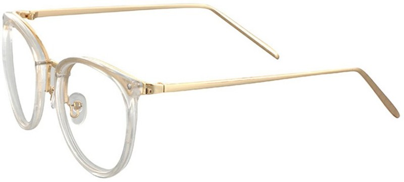 stylefiestafashion Spectacle Sunglasses(Clear)
