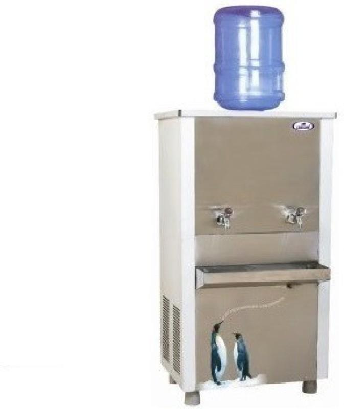 leonard LE-150/150 FSS Bottled Water Dispenser
