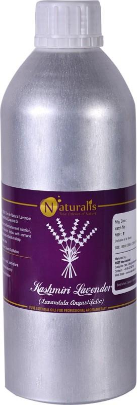 Naturalis Pure Lavender Kashmir Essential Oil 250ml(250 ml)