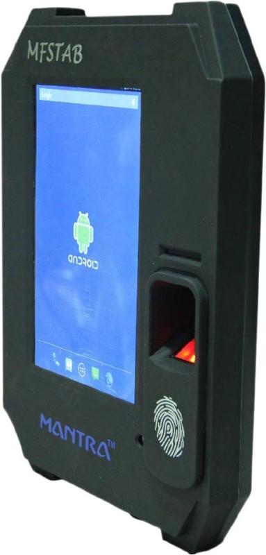 MANTRA MFSTAB MFSTAB Corded Portable Scanner image