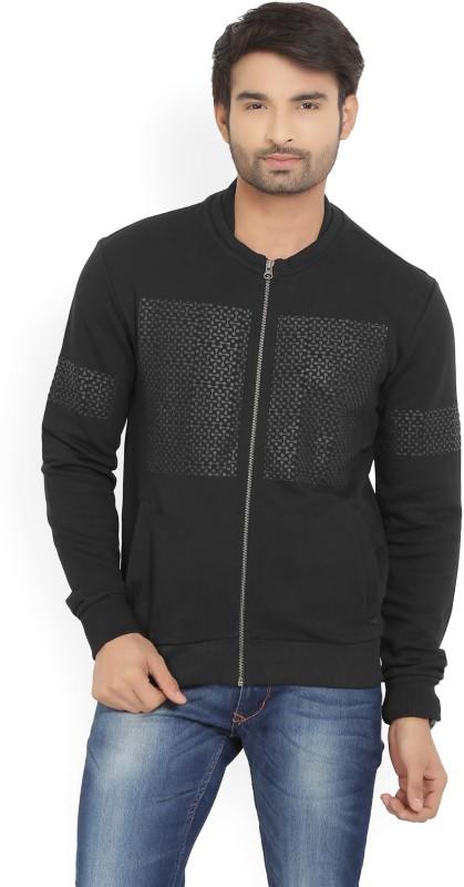 Arrow New York Full Sleeve Applique Mens Sweatshirt