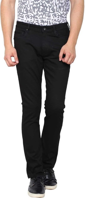 Arrow New York Slim Men Blue Jeans