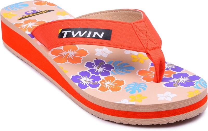 TWIN Flip Flops
