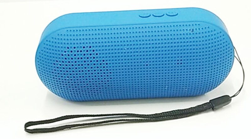 Blue Birds blue gaming speaker Y-2 bluetooth speaker super bass portable multi,funiction,wireless speaker line in,TF card,USB,FM Radio, buit in microphone for hand free call gaming speaker,home Audio 3d bass 3 W Bluetooth Speaker(Blue, 3.1 Channel)
