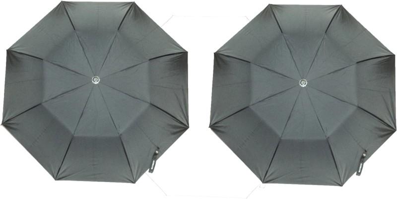 K.C Paul Rolex Umbrella(Black)