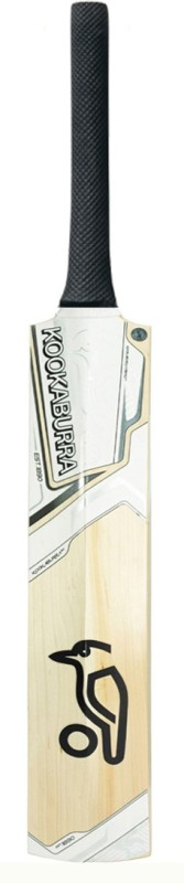 KOOKABURRA Ghost Poplar Willow Cricket Bat(Short Handle, 900-1100 kg)