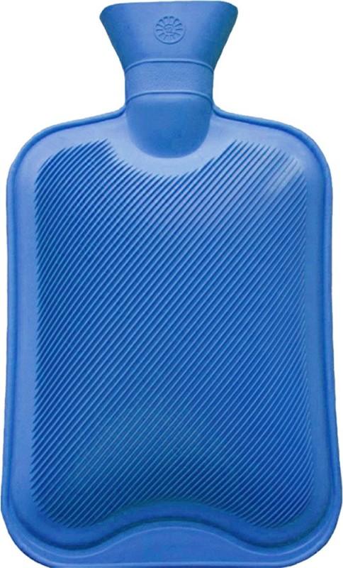 Recombigen Hot Water Bag Rubber 2 L Hot Water Bag(Red)